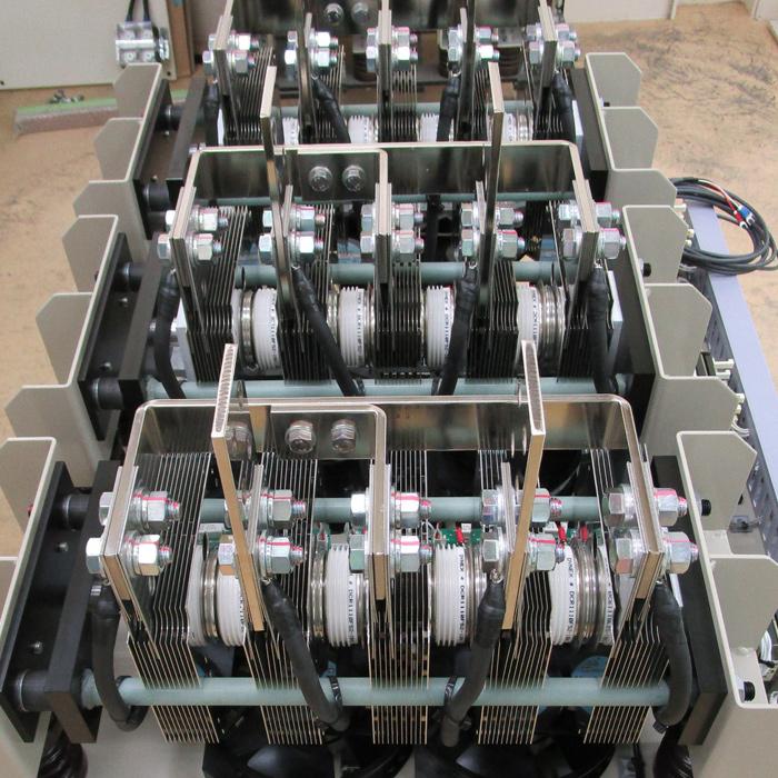 高圧POWERTRON実装例